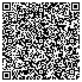 QR-код с контактной информацией организации Планш-мен