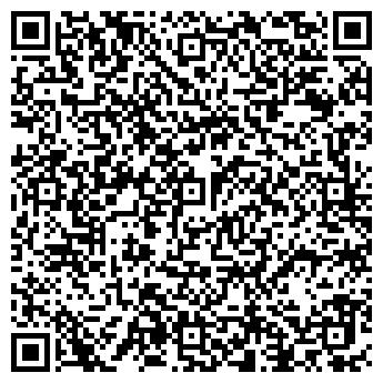 QR-код с контактной информацией организации ИП Кожевец Дмитрий
