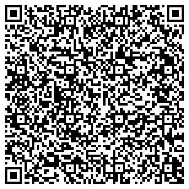 """QR-код с контактной информацией организации Служба экстренного вскрытия замков УП """"OPEN-LOCK"""""""
