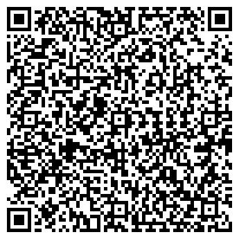 QR-код с контактной информацией организации Субъект предпринимательской деятельности ИП Орлов А.А.