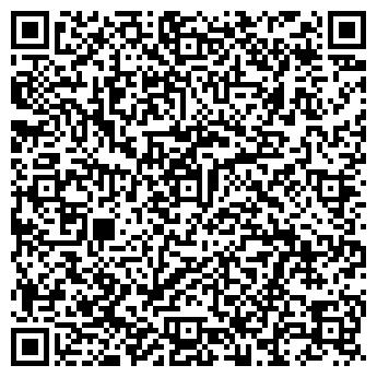 QR-код с контактной информацией организации ЧУП «Planeta Video»