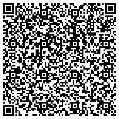 QR-код с контактной информацией организации Студия детского праздника Светланы Кованевой