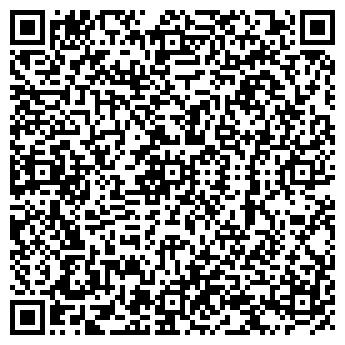 QR-код с контактной информацией организации ИП Орловец