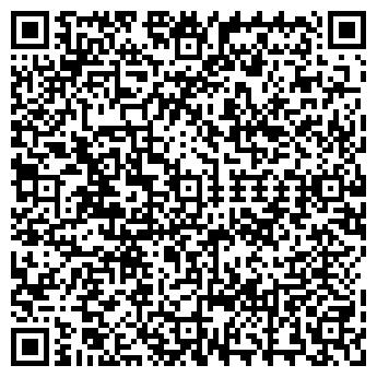 QR-код с контактной информацией организации ИП Москалева П. А.