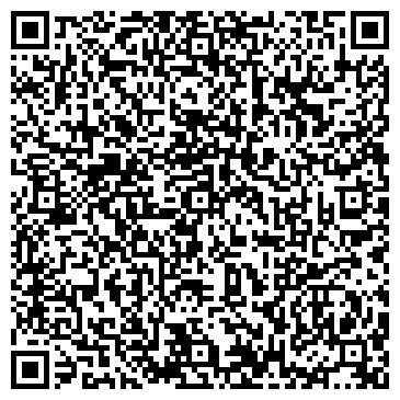QR-код с контактной информацией организации Субъект предпринимательской деятельности cтудия фото и видеосъёмки LISA