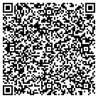 QR-код с контактной информацией организации ИП Фитисов А. В.