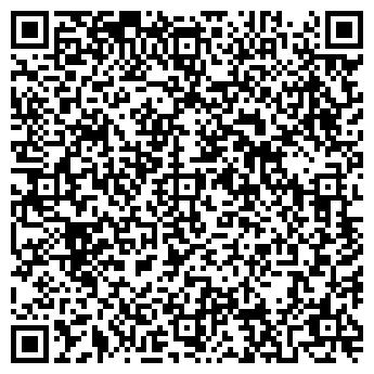 QR-код с контактной информацией организации ИП Зубарев А.В.
