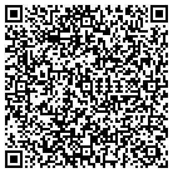 QR-код с контактной информацией организации ЧУП «БелОбъетСервис»