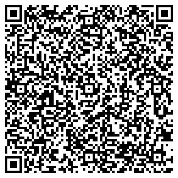"""QR-код с контактной информацией организации ЧТУП """"Искусство Чистоты"""""""