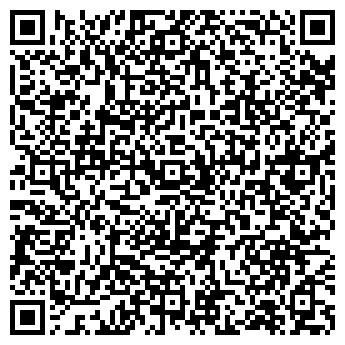 QR-код с контактной информацией организации Химчистка на дому