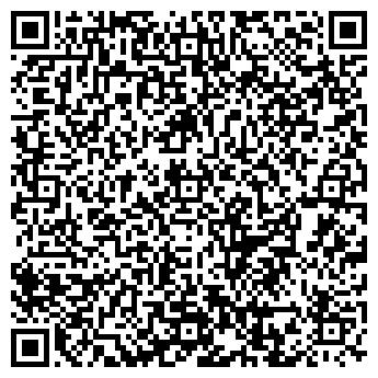 QR-код с контактной информацией организации КЛИНКОМ