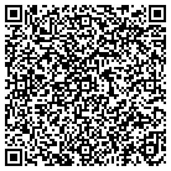 QR-код с контактной информацией организации ИП Лукашевич Д. Э.