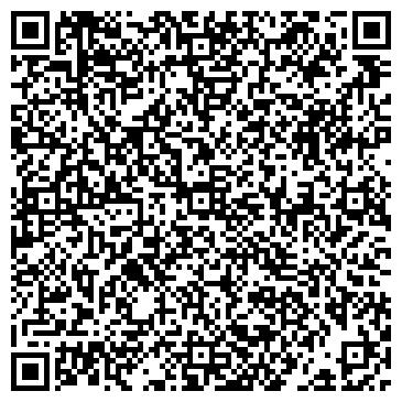 QR-код с контактной информацией организации ООО «БК Лига ставок»
