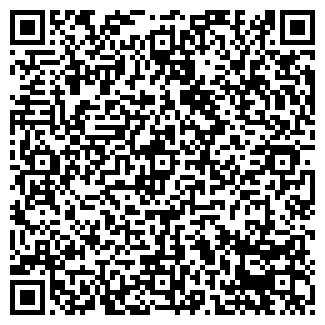 QR-код с контактной информацией организации Шеллак