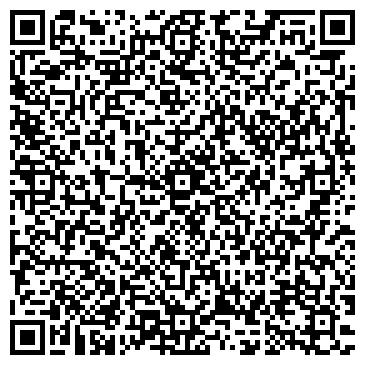 """QR-код с контактной информацией организации Парикмахерская """"Маргаретт"""""""