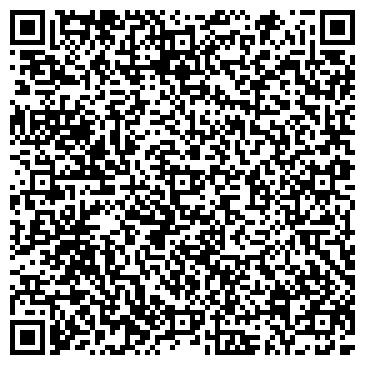 QR-код с контактной информацией организации ИП Давыдова Кристина Викторовна