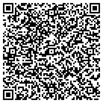 QR-код с контактной информацией организации ООО САТУРН-ВОЛГОГРАД
