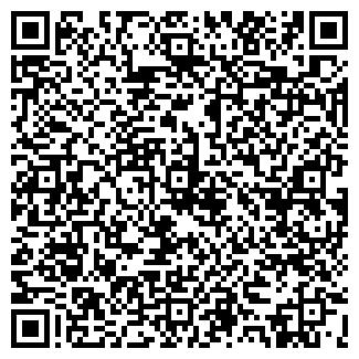 QR-код с контактной информацией организации NgoTki
