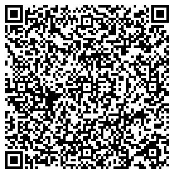 QR-код с контактной информацией организации ИП Стиль и красота