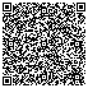 """QR-код с контактной информацией организации ИП """"MALINKA"""""""