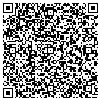 QR-код с контактной информацией организации ИП Цереня