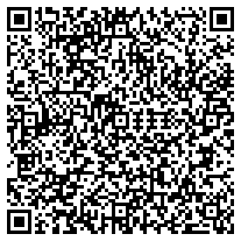 QR-код с контактной информацией организации ИП Кураков П.А.
