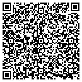 QR-код с контактной информацией организации ИП Налей