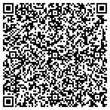 QR-код с контактной информацией организации Общество с ограниченной ответственностью ООО «Интербазис»
