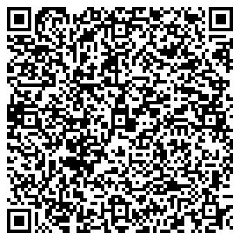 QR-код с контактной информацией организации Субъект предпринимательской деятельности ИП Савин Д. Г.