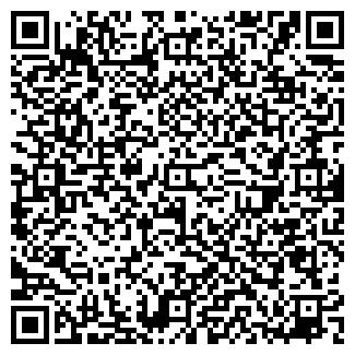QR-код с контактной информацией организации bellamebel