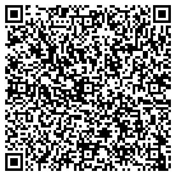 QR-код с контактной информацией организации ПЕРЕСТРОЙКА, МАГАЗИН