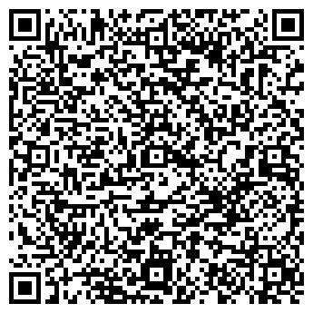 QR-код с контактной информацией организации Частное предприятие ЧП «Мебелевич»