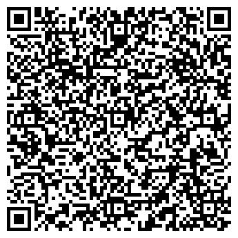 QR-код с контактной информацией организации Субъект предпринимательской деятельности ИП Красовский А. А.
