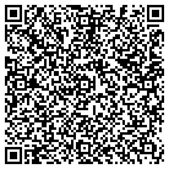 QR-код с контактной информацией организации ХИРУРГИЯ КРАСОТЫ