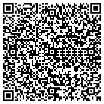 QR-код с контактной информацией организации ИП Уласень Д А