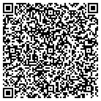 QR-код с контактной информацией организации ИП Петрушко Д.С.