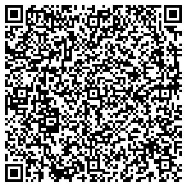 QR-код с контактной информацией организации ИП Ширинский А. К.