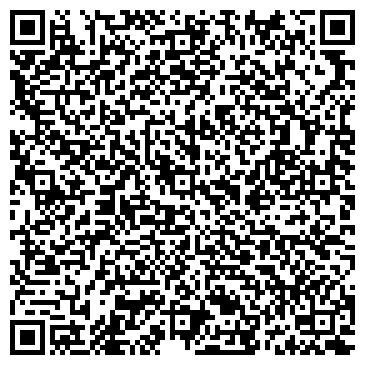 QR-код с контактной информацией организации ИП Турков Павел Александрович