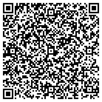 QR-код с контактной информацией организации ООО «КрафтсМастерс»