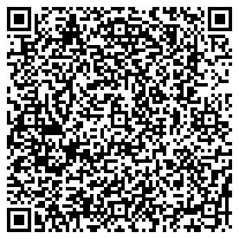 QR-код с контактной информацией организации ГРАНД ТРЕЙД ГРУПП