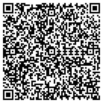 QR-код с контактной информацией организации ИП Замана В.В.
