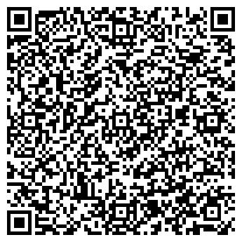 QR-код с контактной информацией организации ИП Нижников
