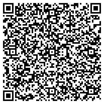 QR-код с контактной информацией организации Masterlock