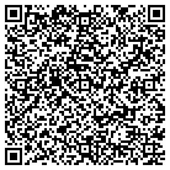 """QR-код с контактной информацией организации компания """"PROK"""""""