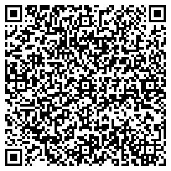 QR-код с контактной информацией организации ТОО ММ Сервис Груп