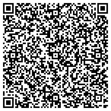 """QR-код с контактной информацией организации ИП """"Юдина А.Ю. MSP - мебель"""""""