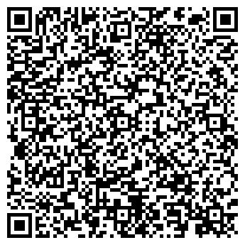 QR-код с контактной информацией организации ТОО TIDY