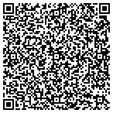 QR-код с контактной информацией организации ИП Кударов Жанибек