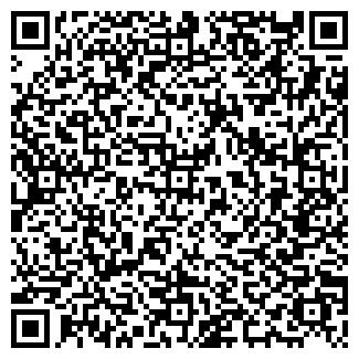 QR-код с контактной информацией организации ТОО Вет-Фарм