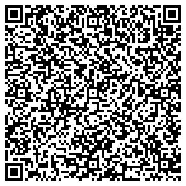 QR-код с контактной информацией организации Частное предприятие Adenna Trade ТОО